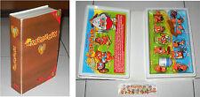 Kinder Sorpresa Ferrero DIORAMA BOOK CASTORCIN Sorpresine