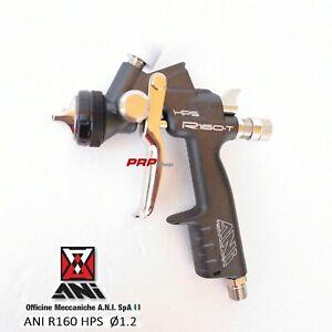 Ani-R160-T-Hps-1-2-Mini-Aerografo-Pistola-A-Spruzzo-Verniciatura-ex-Ani-R150-T