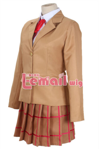 Prison School Kangoku Gakuen kurihara mari kurihara chiyo School uniform Custom