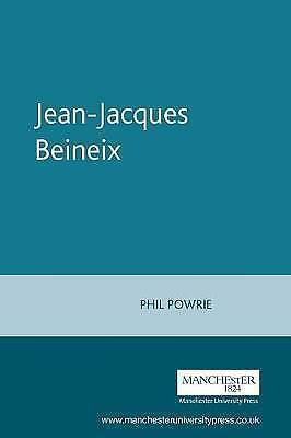 1 of 1 - Jean-Jacques Beineix by Philip Powrie (Paperback, 2001)