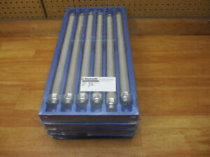 Bollfilter 1340059 Candle Element Filters LOT OF 6 *New Original Packaging*