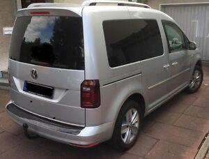 Auto-Kindersitz-Sonnenschutz VW CADDY ab 2004 2 St Fensterabdeckung Kinder 100% Sicht+Sonnenschutz