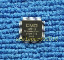 5pcs ti sh6125b tqfp64 ic chip ebay 5pcs cm1671b cm1671 new cmo tqfp64 ic chip publicscrutiny Images