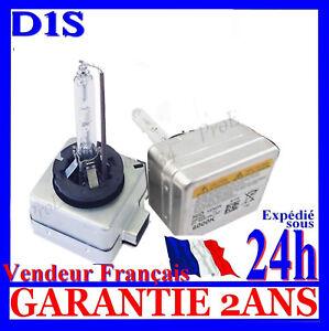 AMPOULE D1S 35W 12V 85V LAMPE DE RECHANGE REMPLACEMENT FEU XENON KIT HID 5000K - France - État : Neuf: Objet neuf et intact, n'ayant jamais servi, non ouvert, vendu dans son emballage d'origine (lorsqu'il y en a un). L'emballage doit tre le mme que celui de l'objet vendu en magasin, sauf si l'objet a été emballé par le fabricant d - France