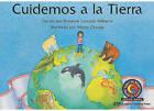 Cuidemos a la Tierra by Rozanne Lanczak Williams (Paperback / softback, 2003)