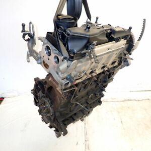 Engine-Bare-CAY-Ref-1244-VW-Golf-Mk6-1-6-Tdi