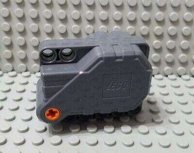 LEGO Dark Bluish Gray 6x5x3 Technic Car Vehicle Truck Pull Back Motor