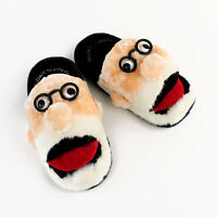 Freudian Slippers - Sigmund Freud Slippers