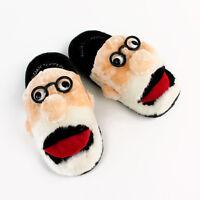 Freudian Slippers - Sigmund Freud Slippers