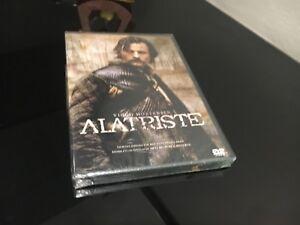 Alatriste-DVD-Viggo-Mortensen-Arturo-Perez-Reverte-Sigillata-Nuovo