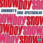 Soul Spectacular: The Funk and Soul Recordings by Snowboy (CD, Dec-2007, Ace (Label))