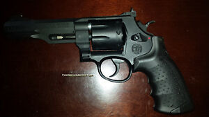 Details about Hidden CO2 Knob For The Umarex Smith & Wesson M&P R8,  Crosman, Airgun Parts, ASG