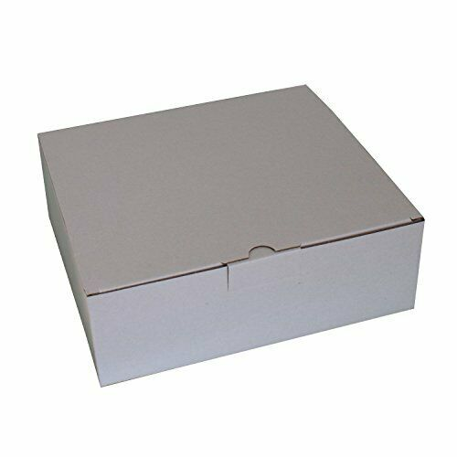 50 x relámpago suelo cajas 270x235x95 extra fuerte Maxi carta cajas de DHL as14001