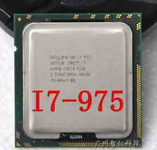 Spedizione GRATUITA Intel Core i7 975 CPU/Extreme/LGA 1366/3.33ghz/8mb Edition l3/x58