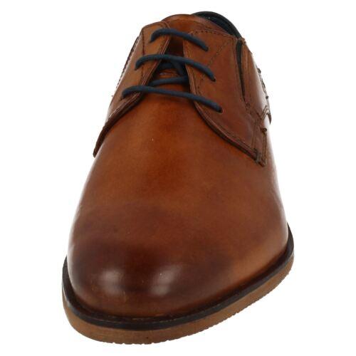 311-25101 Mens Bugatti Formal Shoes