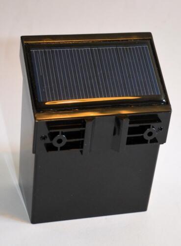 Solar Powered Wireless Signal Repeater,JNStar Perimeter Beams,JNRL-S,UK Stock