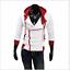 Cool-Hommes-elegant-Creed-sweat-a-capuche-Manteau-Cosplay-pour-assassins-Veste-Costume-Manteau miniature 15