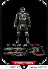 Threezero 1/6 Crysis Prophet Action Figure Model Collection Exclusive Ver. Box