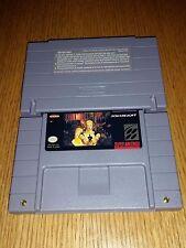 Front Mission (English) SNES Super Nintendo