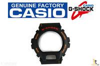 Casio Dw-6900g-1v G-shock Original Bezel Case Shell Dw-6900g-9v