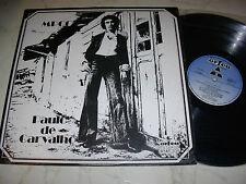 PAULO DE CARVALHO MPCC Same *ORIGINAL PORTUGUISE LP 1976*