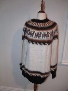 jumper-alpaca-hippie-bolivia-hand-made-fastival-WARM-vintage-large