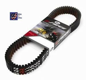 GATES-HIGH-PERFORMANCE-DRIVE-BELT-FOR-CAN-AM-DEFENDER-MAX-DPS-HD8-800-2018-2019