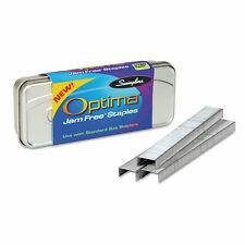 Swingline Optima Premium Staples 40 Sheet Capacity 3750box 35556