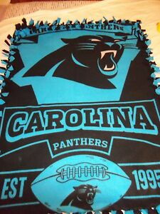e37eb332 Image is loading BRAND-NEW-NFL-CAROLINA-PANTHERS-FOOTBALL-HAND-TIED-
