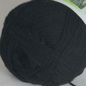 565e61a30fe46 Details about Sale New 1ballX50g Soft Baby Socks Natural Smooth Bamboo  Cotton Knitting Yarn 12