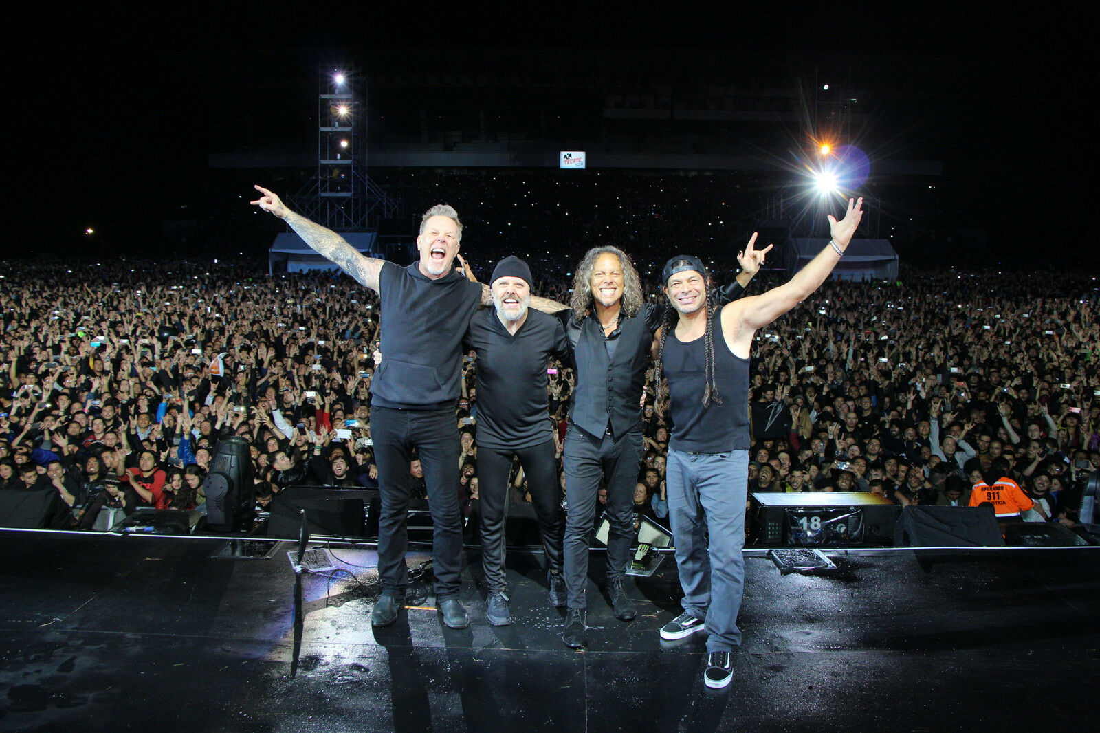Metallica with The San Francisco Symphony Tickets - 9/8/2019