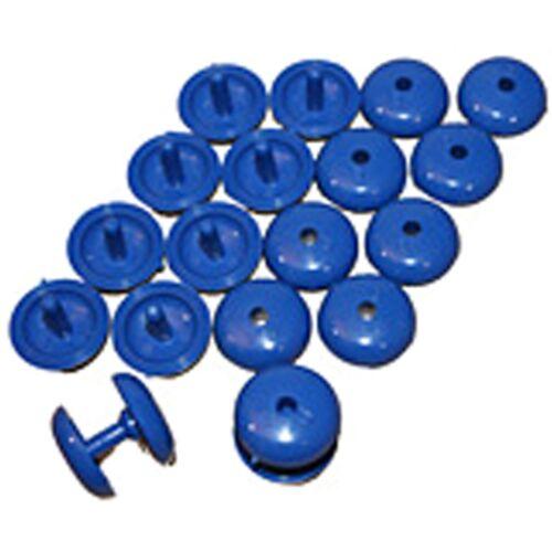 Piscine Solaire couvrir accessoire bleu-PRESSE FIX Poppers