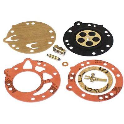 Iame X30 Carburettor Tillotson HW27A Carb Full Repair Kit UK KART STORE