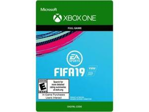 Details about FIFA 19 Xbox One ultimate edition REGION FREE Key