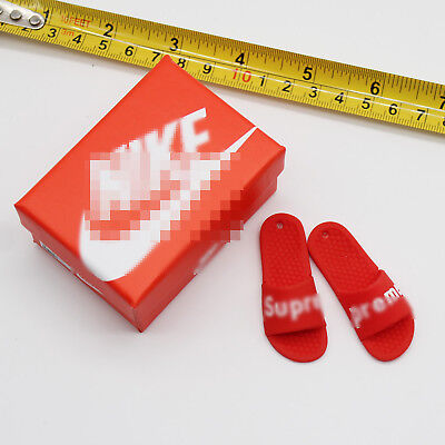 Male Slippers B A52-13 1//6th Scale Action Figure