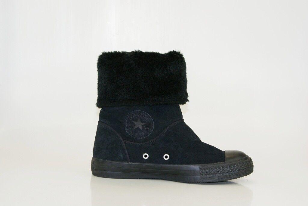 1e2683daf914c8 ... Converse All Star Chucks Taylor Andover Stiefeletten Winter Boots  Stiefel Damen Stiefeletten Andover 0d8ecc ...