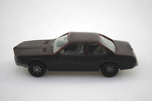 HERPA-Detailed-BMW-633-CSI-Vehicle-Made-in-Germany-VGC