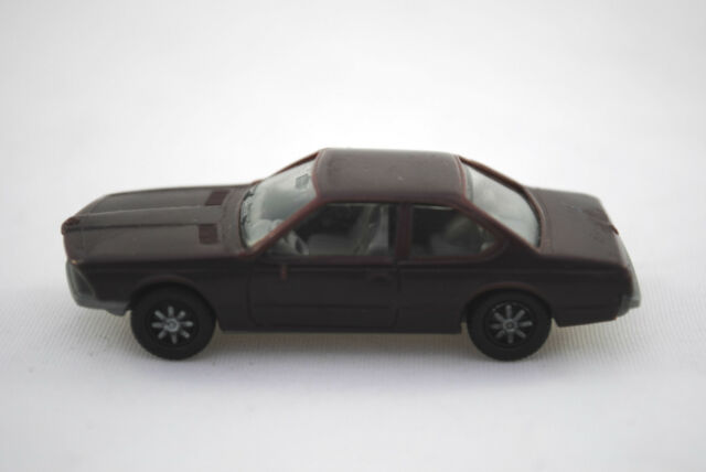 HERPA Detailed BMW 633 CSI Vehicle Made in Germany VGC