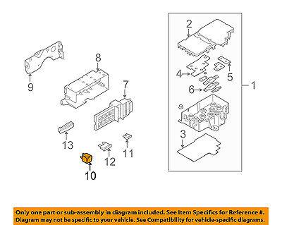 vw phaeton fuse diagram 269 volkswagen phaeton 04 06 432 relay 3d0906383 for sale online  269 volkswagen phaeton 04 06 432 relay