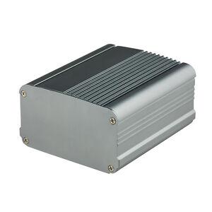 aluminum project box enclosure electronic case diy big 4 33 x 3 74 rh ebay com