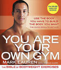 You are Your Own Gym: The Bible of Bodyweight Exercises by Mark Lauren (Paperback, 2015)