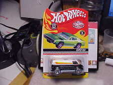 Hot Wheels RLC Redline Club 8th Annual Nationals Super Van Only 10000 Made