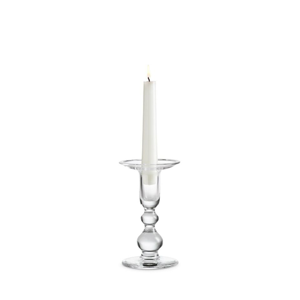 Glas, Lysestage, HOLMEGAARD - Per Lütken