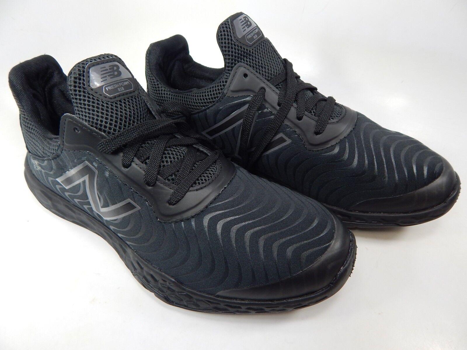 New 818 v3 Fresh Foam Talla para Balance 9 m (D) para Talla hombres Zapatos  de entrenamiento MX818BG3 558857