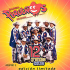 12 Grandes Exitos, Vol. 2 [Limited] by Banda Peque€os Musical (CD, Apr-2007, WEA Latina)