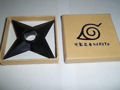 Shuriken In Box Cosplay Naruto Shippuden