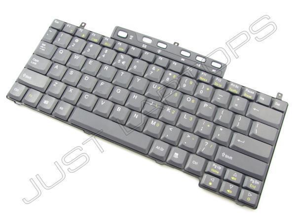 Nuovo Originale NEC Ipower 7561 US Inglese Qwerty Tastiera 99.N3682.21D