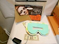 Sunbeam Sinus Mask Moist Heating Pad