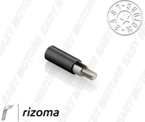 FR300B RIZOMA DISTANZIATORE FRECCIA-32mm NERO 1pz