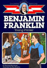 Benjamin Franklin, Young Printer by Augusta Stevenson (Paperback, 1986)